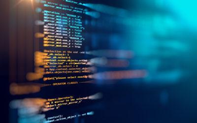 INTELLIGENZA ARTIFICIALE – Come trattare i dati in modo efficace?