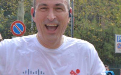 IL PROTAGONISTA – Alberto Degradi (Cisco), nelle gambe tanta corsa e nel cuore la Sardegna