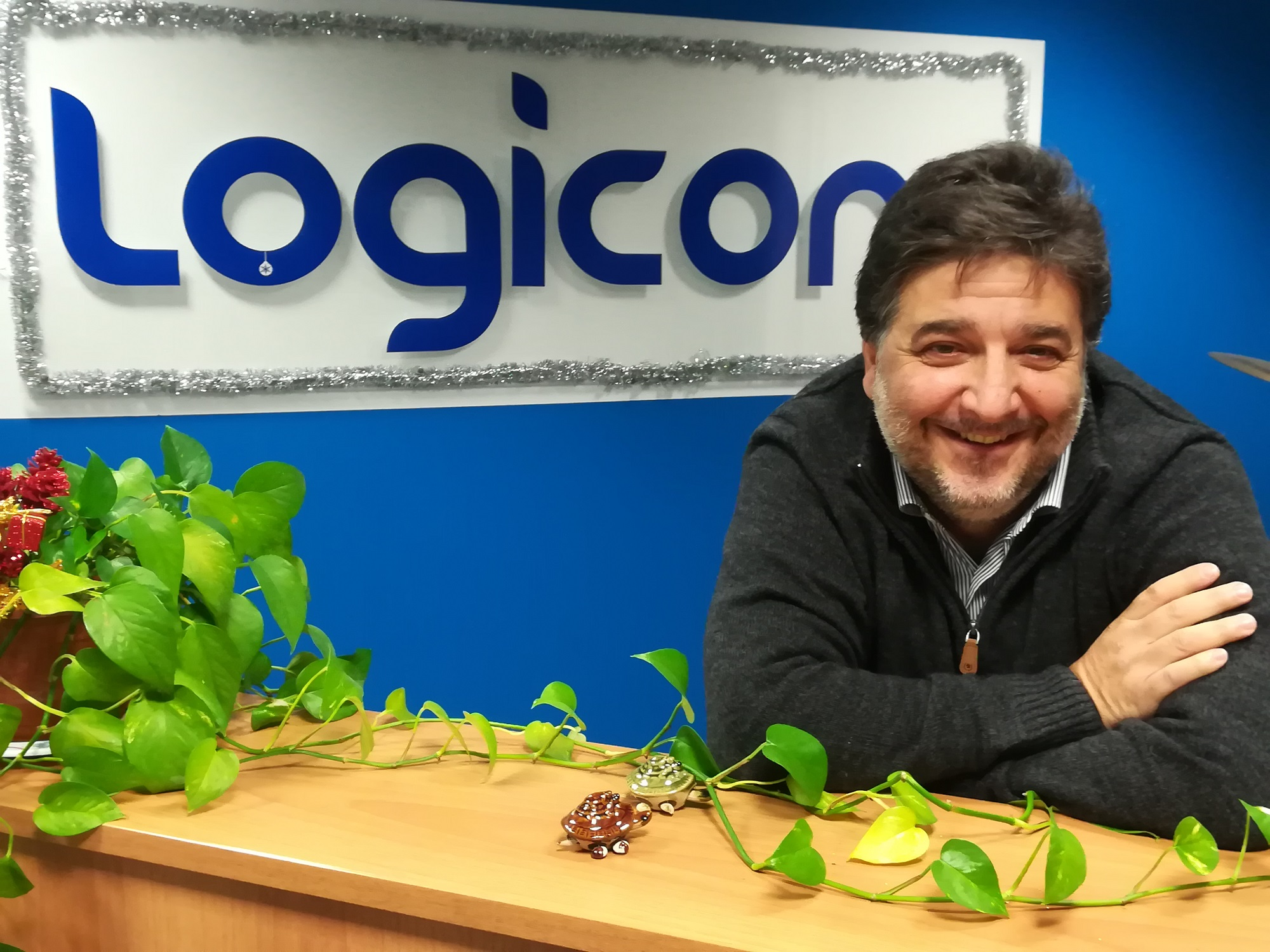 """IL PROTAGONISTA – Attilio Calce: """"Quella batteria in azienda? È per tutti i dipendenti!"""""""