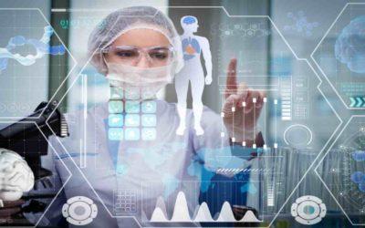 INTELLIGENZA ARTIFICIALE – Ma in futuro i medici ci serviranno ancora?
