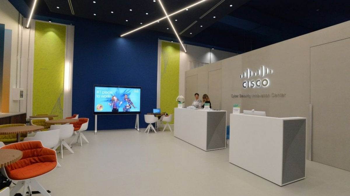 CYBERSECURITY – Cisco porta un'eccellenza al MuseoScienza di Milano