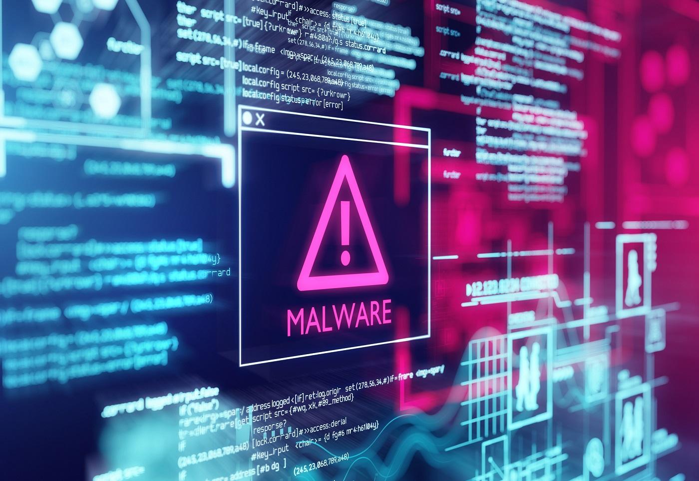 QUESTAR – Ecco come avviene un attacco informatico