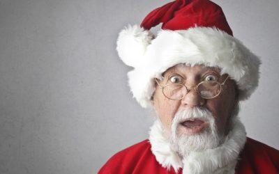 F-SECURE – Il periodo peggiore per i tuoi dati? Natale!