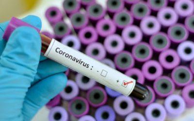 INTELLIGENZA ARTIFICIALE – Diagnosticare il coronavirus in 20 secondi