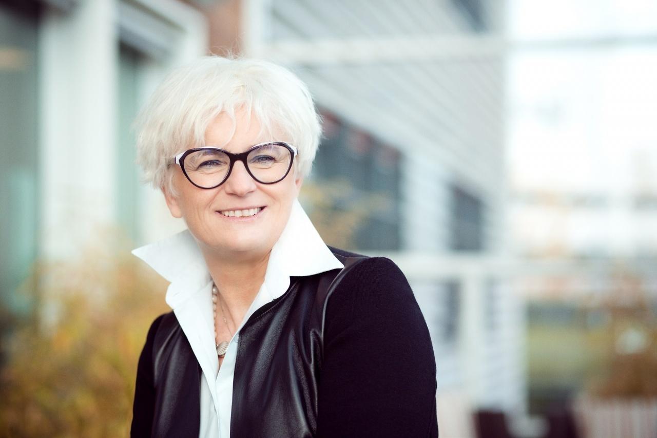 """IL PROTAGONISTA – Carla Masperi (SAP): """"Da questa crisi usciremo con la tecnologia!"""""""