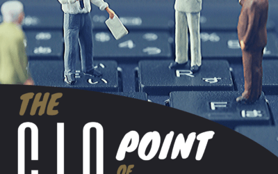 The CIO point of view podcast
