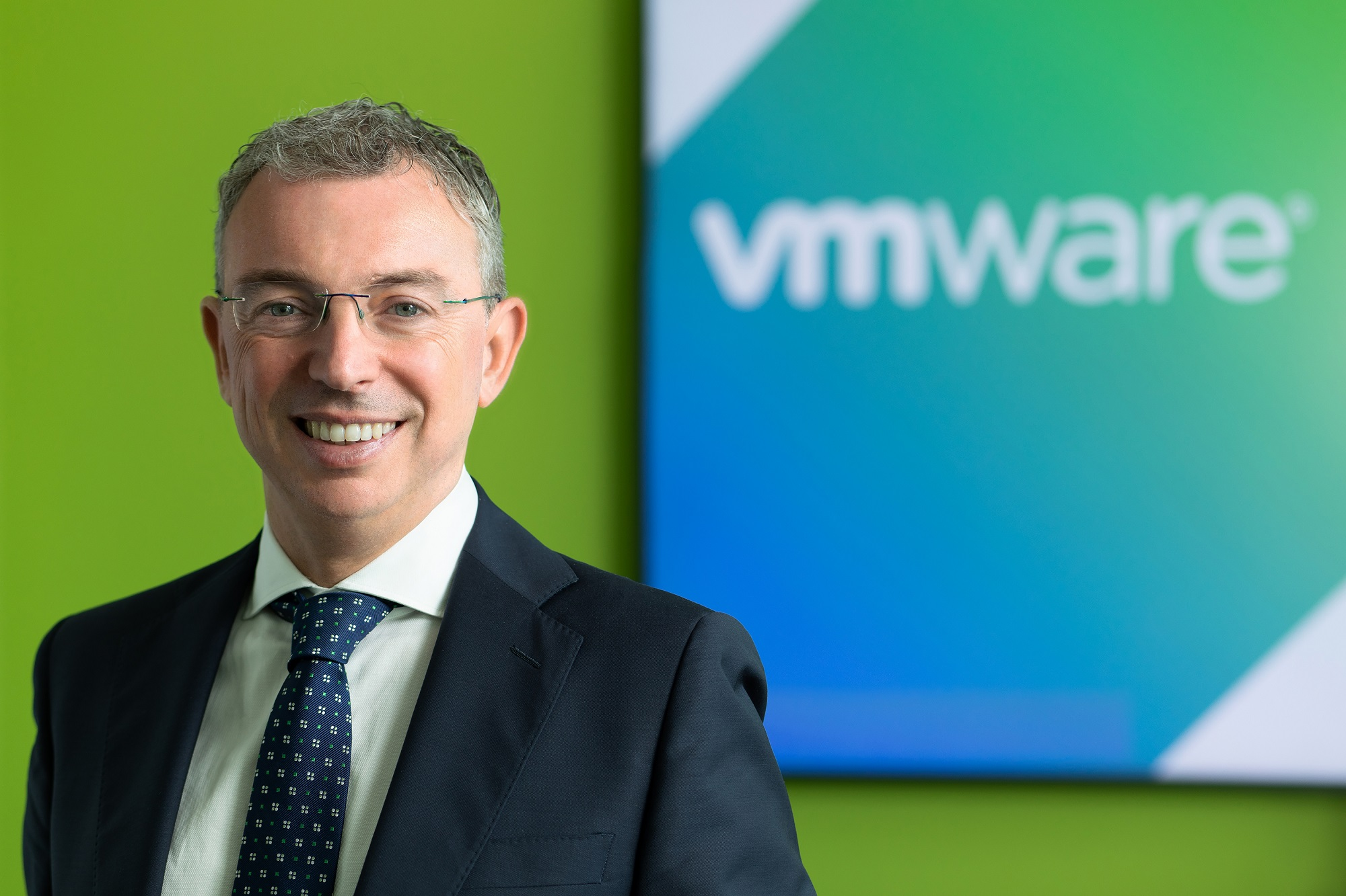 """IL PROTAGONISTA – Raffaele Gigantino (VMware): """"In questa crisi dobbiamo saper vedere le opportunità"""""""