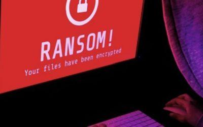 CYBERARK -Ransomware: veri e propri sequestri, da fermare in ogni modo
