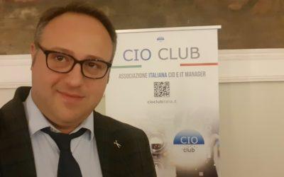"""THE CIO POINT OF VIEW – Aniello Ranieri (Sideralba): """"Non è facile trovare professionisti dell'IT"""""""