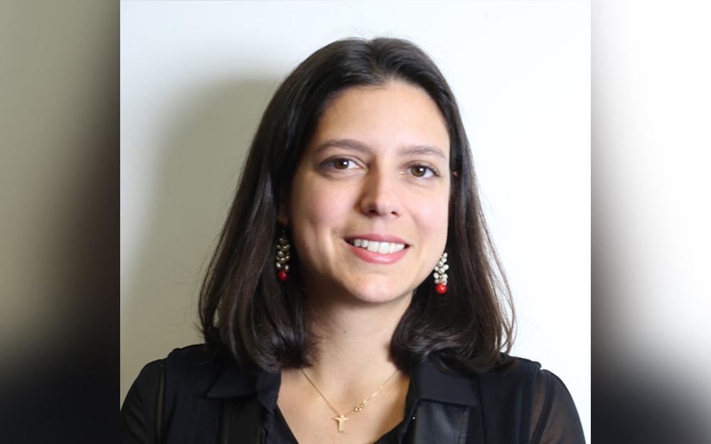 """IL PROTAGONISTA – Mariana Pereira (Darktrace): """"L'intelligenza artificiale è la miglior alleata della cybersecurity"""""""
