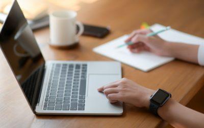 DIGITAL HR – La prima intervista di lavoro deve essere scritta