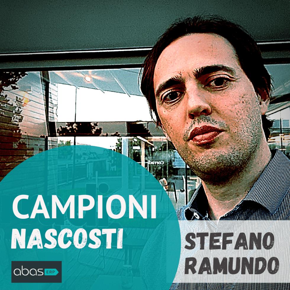 CAMPIONI NASCOSTI   ERP – Episodio 1: Stefano Ramundo e la gestione del lockdown