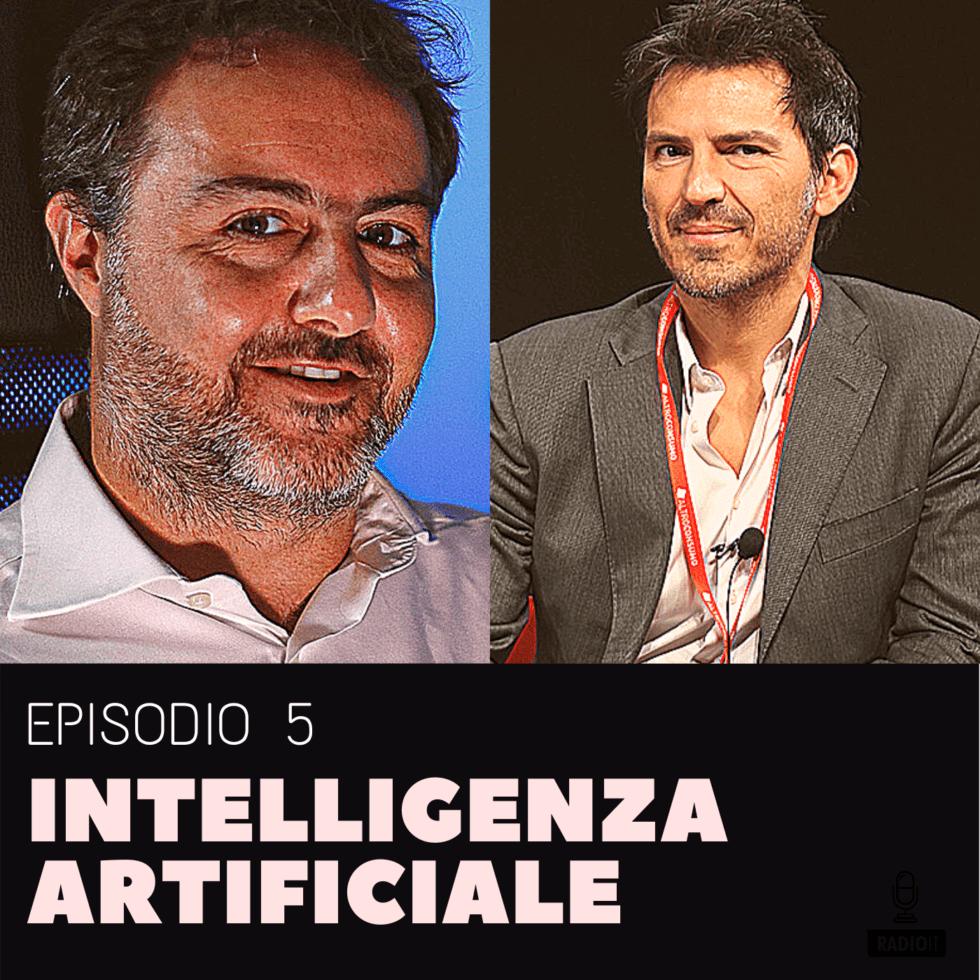 ALLA SCOPERTA DELL'INTELLIGENZA ARTIFICIALE – L'Intelligenza Artificiale cambia il nostro modo di fare acquisti?