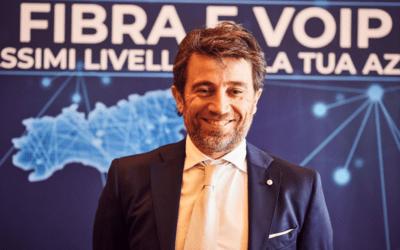"""IL PROTAGONISTA – Simone Terreni: """"Quello fatto finora non era smart working"""""""