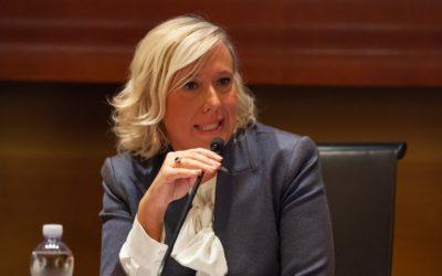 """IL PROTAGONISTA – Paola Generali (Assintel): """"Vogliamo il digitale già in quarta elementare"""""""