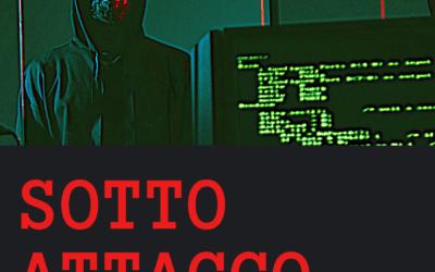 SOTTO ATTACCO – SOPHOS | Episodio 2: SamSam, il ransomware da 6 milioni di dollari