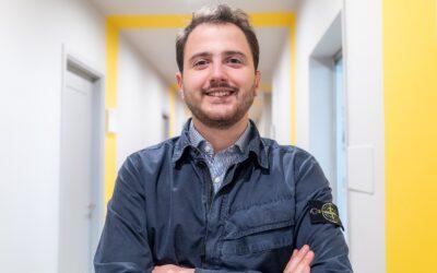 """TECNOLOGIA – Jacopo Mele (Homo ex Machina): """"La trasformazione digitale è obsoleta"""""""