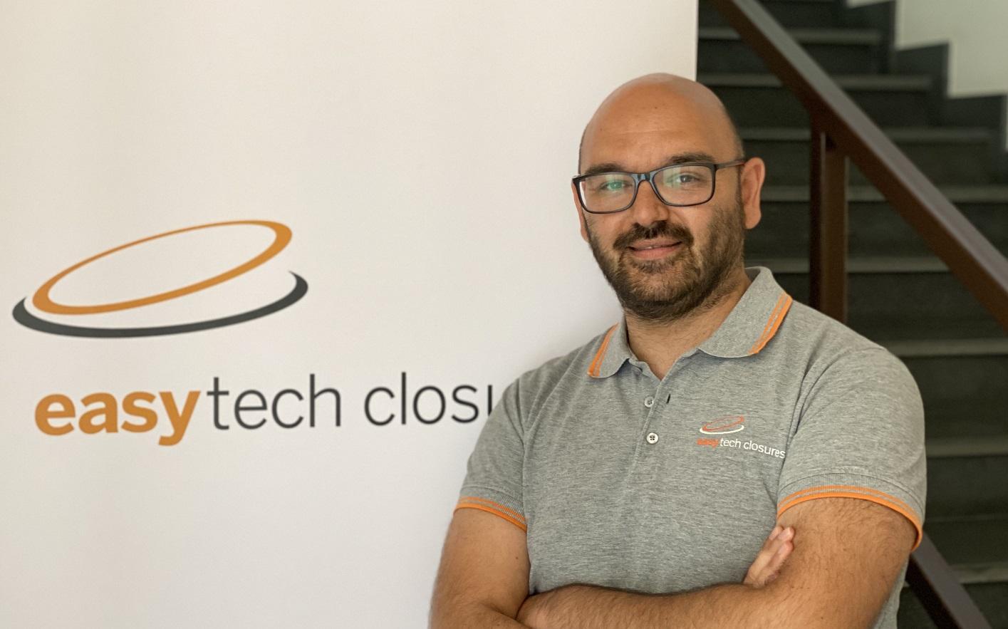 """THE CIO POINT OF VIEW – Carlo Iuliano (Easytech Closures): """"L'IT con le scatolette di tonno? C'entra eccome"""""""