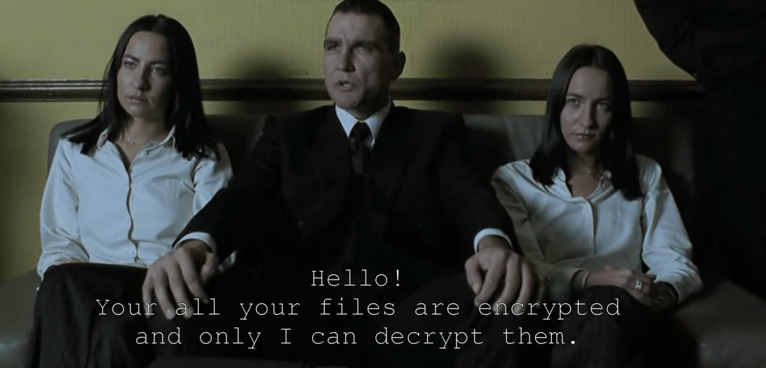 SOTTO ATTACCO – SOPHOS | Episodio 1: Quando Wannacry sconvolse il mondo