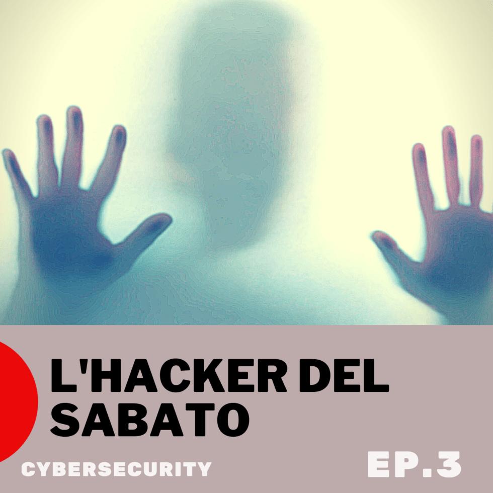 IMMUNE   Episodio 3: E se un hacker ti attacca di sabato mattina?
