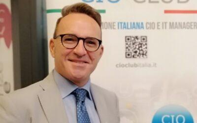 """THE CIO POINT OF VIEW – Eduardo De Crescenzo (Asia Napoli): """"La formazione in azienda non basta"""""""