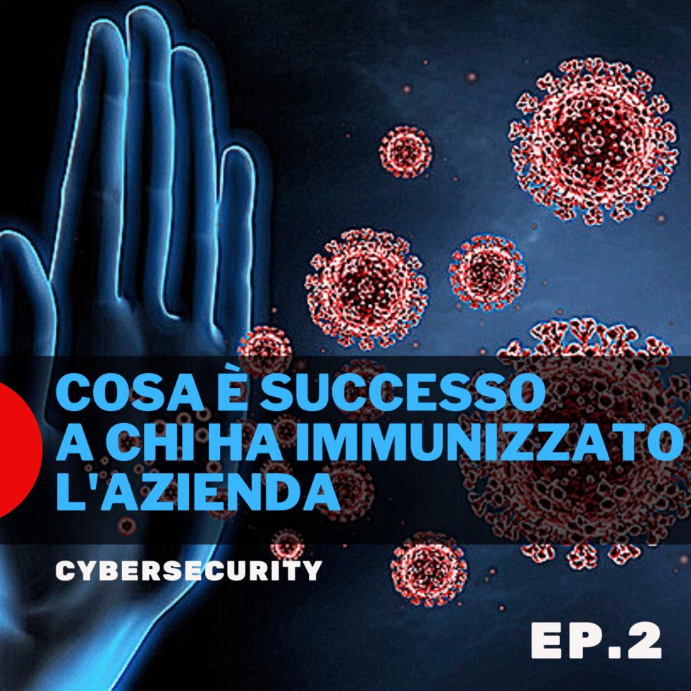 IMMUNE   Episodio 2: Cosa dice chi ha provato il Sistema Immunitario Digitale