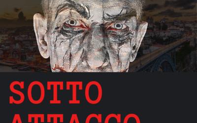 SOTTO ATTACCO | Ep. 4 – Ragnar Locker e il sequestro da 10 milioni di dollari