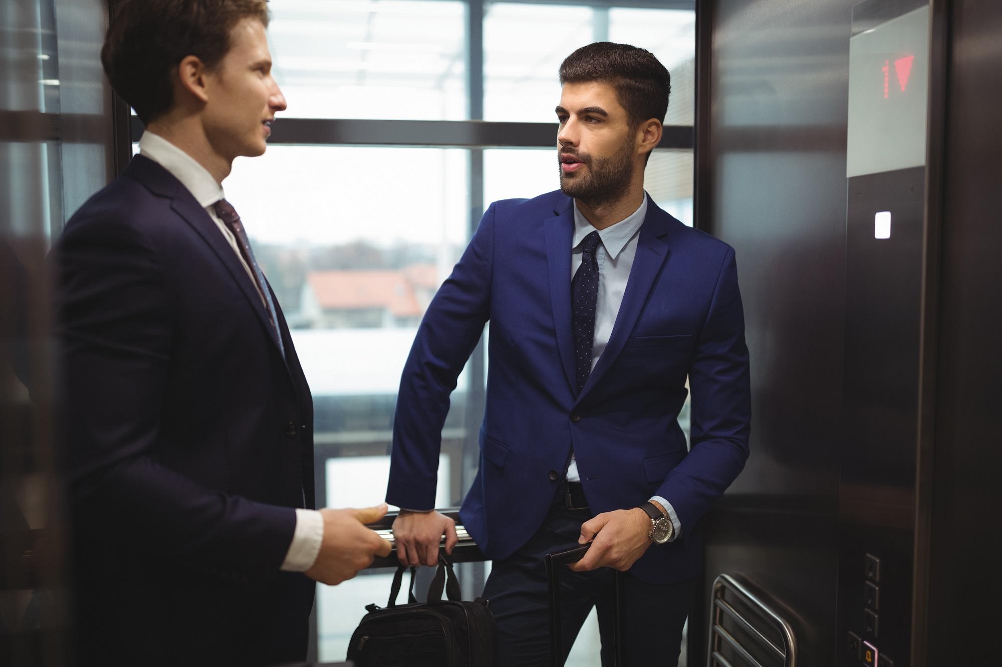 THE CEO ADVISOR | EPISODIO 15 – Elevator pitch, ovvero come vendere usando meno di 100 parole