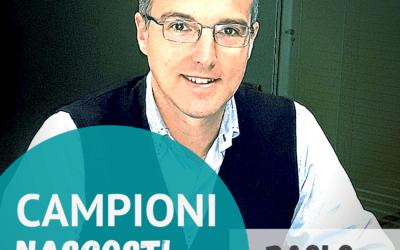 CAMPIONI NASCOSTI | ERP – Episodio 3: Paolo Zanchi, l'ordine abbatte il tempo e i costi