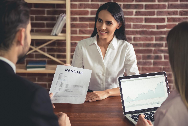 DIGITAL HR | Episodio 17 – Le undici regole per scrivere un CV perfetto