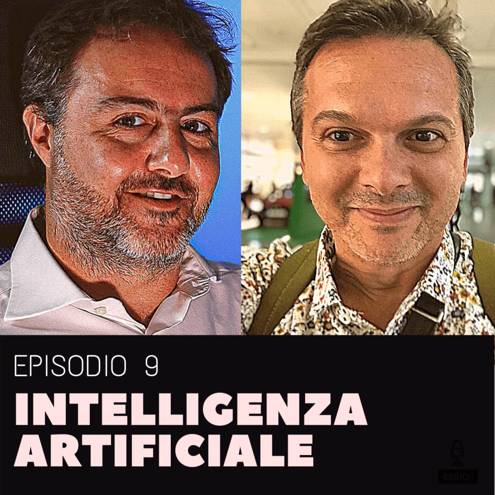 ALLA SCOPERTA DELL'INTELLIGENZA ARTIFICIALE – Senza queste tecnologie, l'AI funzionerebbe?