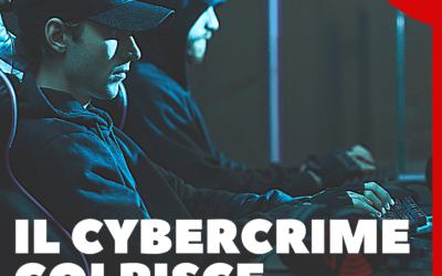 EXCLUSIVE NETWORKS/PROOFPOINT   Ep. 7 – Le persone sono il vero obiettivo degli attacchi informatici
