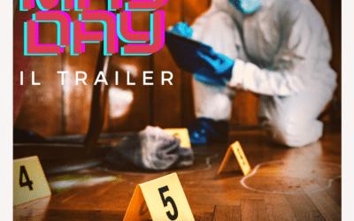 HWG | MAYDAY – Il trailer