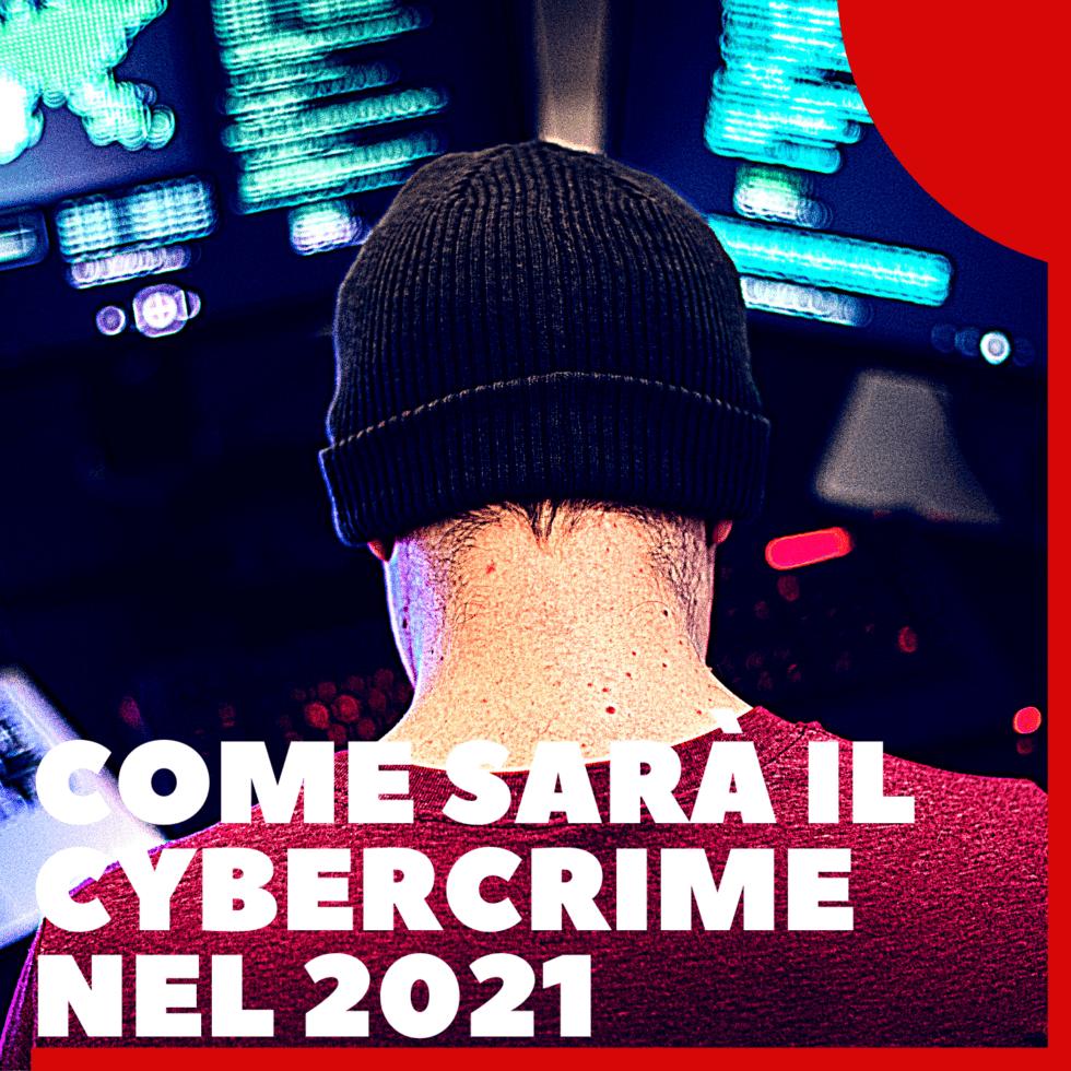 EXCLUSIVE NETWORKS/FORTINET | Ep. 8 – Come saranno i cyberattacchi nel 2021