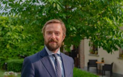"""IL PROTAGONISTA – Alberto Corradini (Checkpoint Systems): """"Esiste un software contro gli assembramenti"""""""
