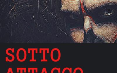 SOTTO ATTACCO | Ep. 6 – La centrale del crimine recluta i suoi soldati