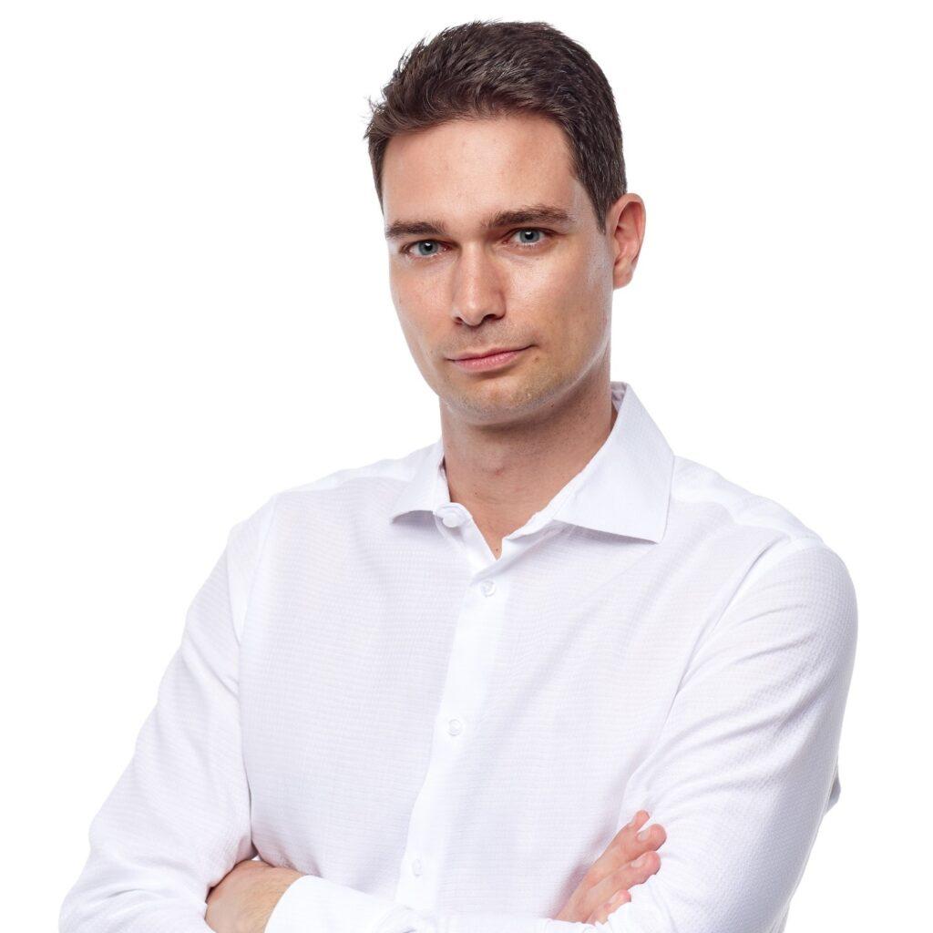 """IL PROTAGONISTA – Danilo Zanni (IoInvesto): """"Puntare sui Bitcoin? Serve cautela"""""""