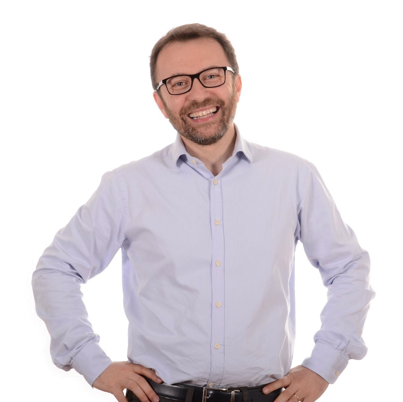 """IL PROTAGONISTA – Giovanni Bonamigo (Aton): """"Ecco come le app migliorano il lavoro di tutti"""""""
