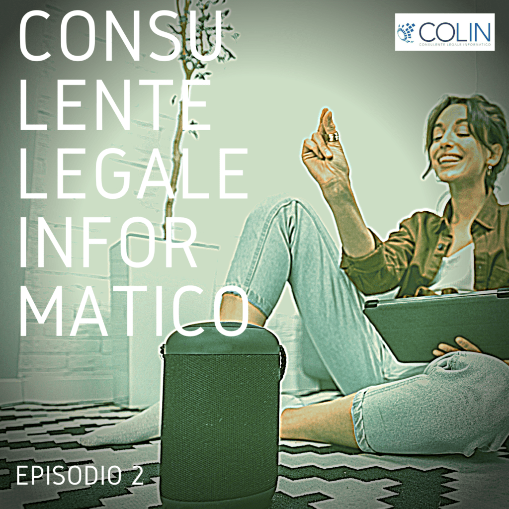 COLIN | EP. 3 – Come la legge fa crescere l'Internet of Things