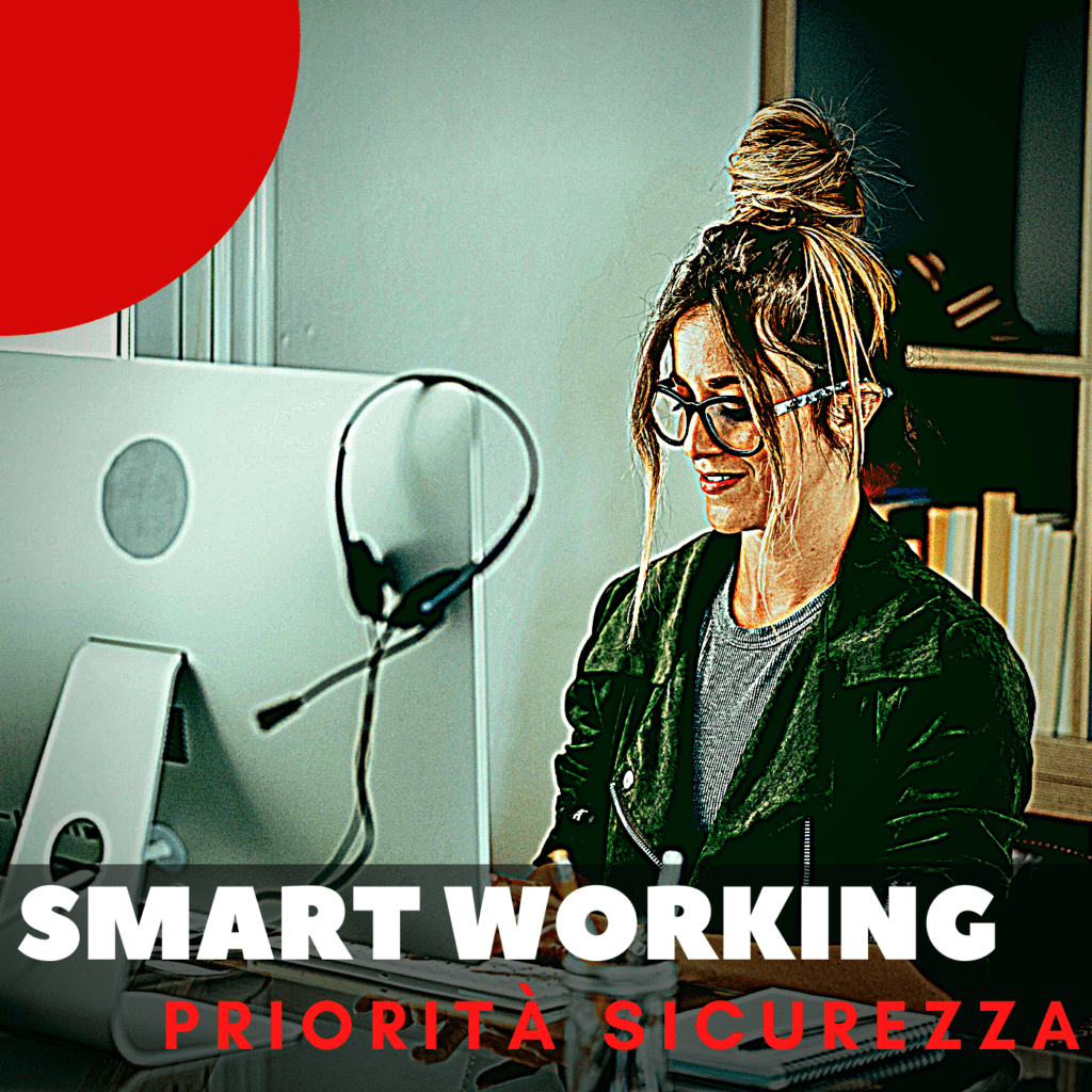 Ep. 13 – Smart working sicuro: una priorità assoluta | EXCLUSIVE NETWORKS/WATCHGUARD