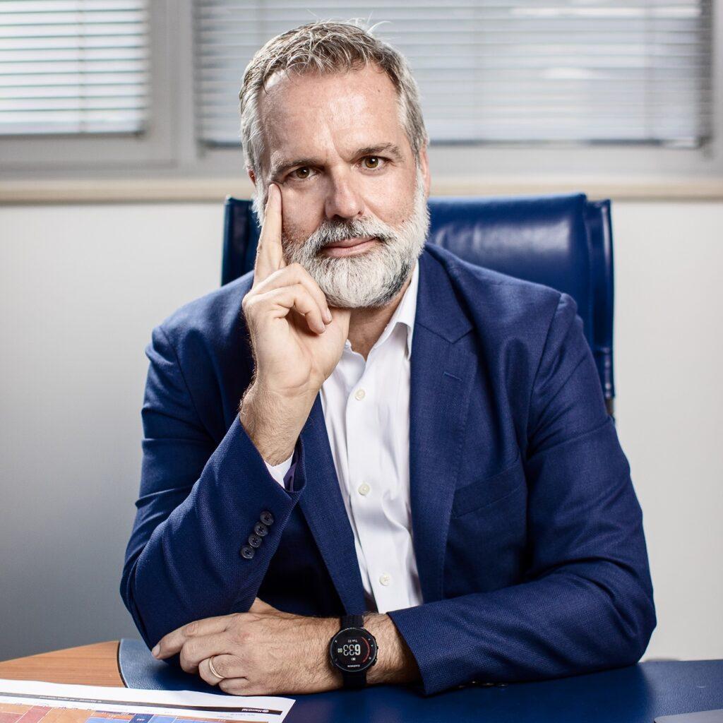 """IL PROTAGONISTA – Max Pellegrini (Namirial): """"L'Italia è molto avanti nella trasformazione digitale"""""""