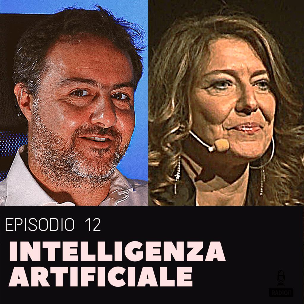 ALLA SCOPERTA DELL'INTELLIGENZA ARTIFICIALE – La sfida è un futuro sostenibile, e con l'AI si può vincere