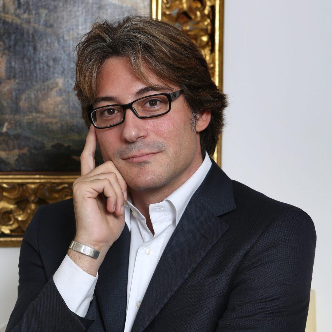 """IL PROTAGONISTA – Alessandro Livrea (Akamai): """"Faremo i pagamenti tramite una telecamera"""""""