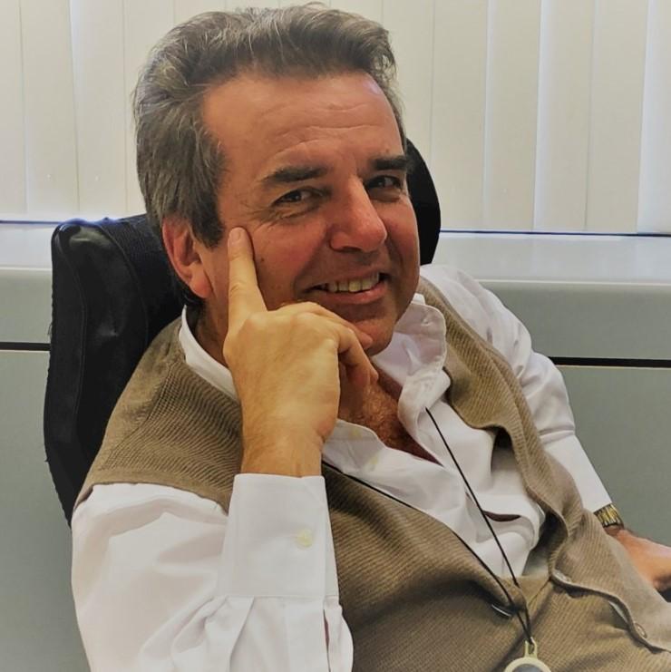 CISO CHALLENGE – La parola ad Andrea Chittaro (Snam)