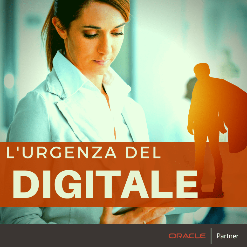 DIGITAL TRANSFORMERS | EP. 2 – L'urgenza del digitale: professionisti qualificati