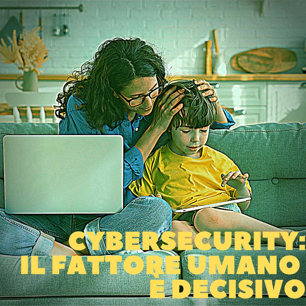 EXCLUSIVE NETWORKS/FORTINET | Cybersecurity: decisivo il fattore umano