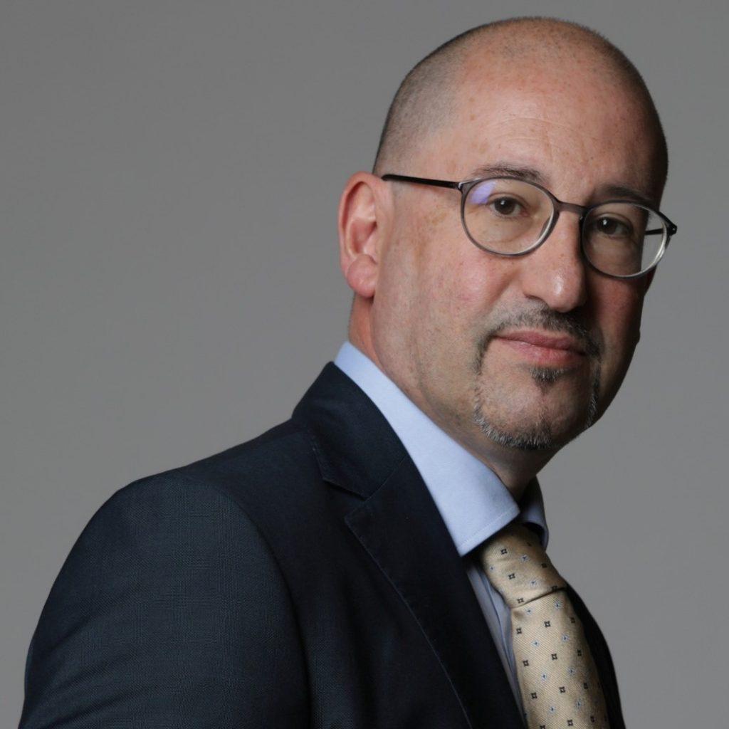 """THE CIO POINT OF VIEW – Geo Camarda (Carton Pack): """"Non bisogna temere di portare i CIO nei board aziendali"""""""