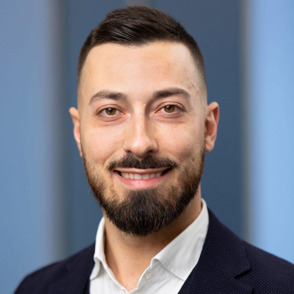 """IL PROTAGONISTA – Enrico Cicculli (AVM): """"La sicurezza conta molto più della velocità di connessione"""""""