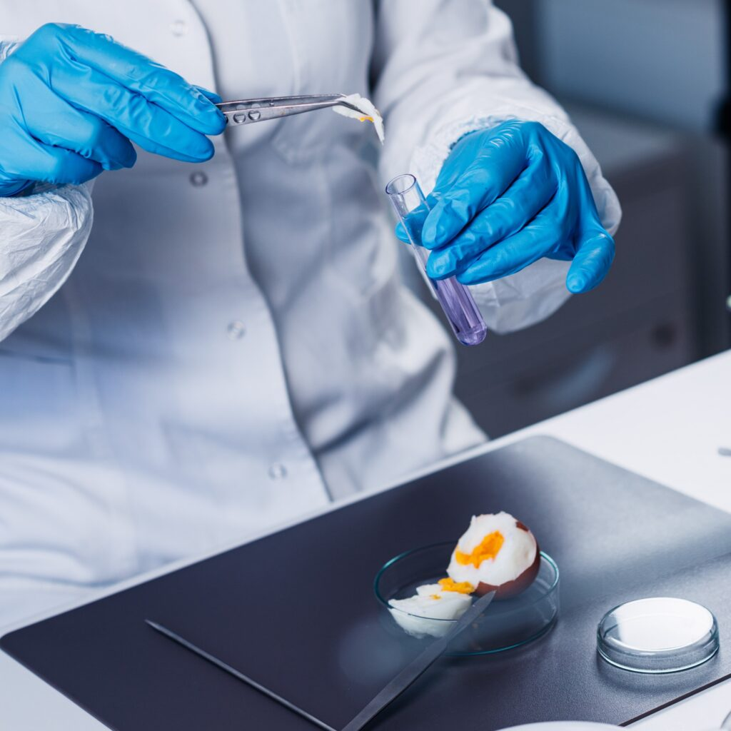 TECNOLOGIA – Cucina, medicina e tecnologia: cosa le tiene insieme?
