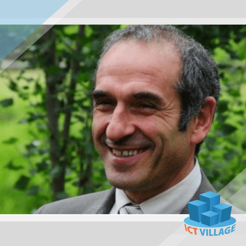 """IL PROTAGONISTA – Enrico Panzuti (Gruppo EDC): """"Eliminare la carta: ecco perché conviene"""""""